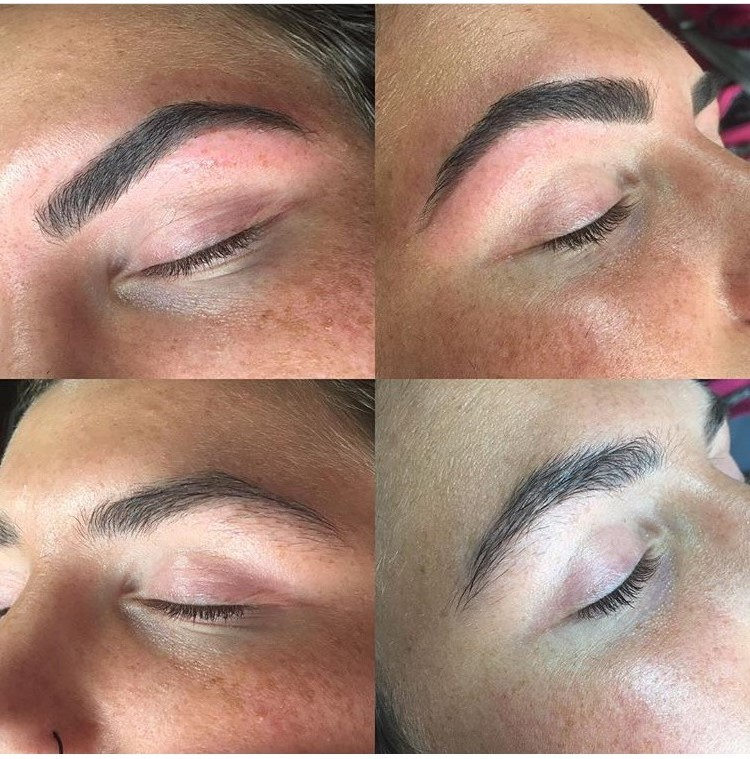 Brow Definition Freelance Beauty Specialist