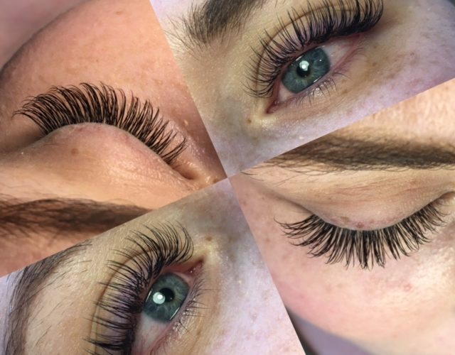 lashes ext